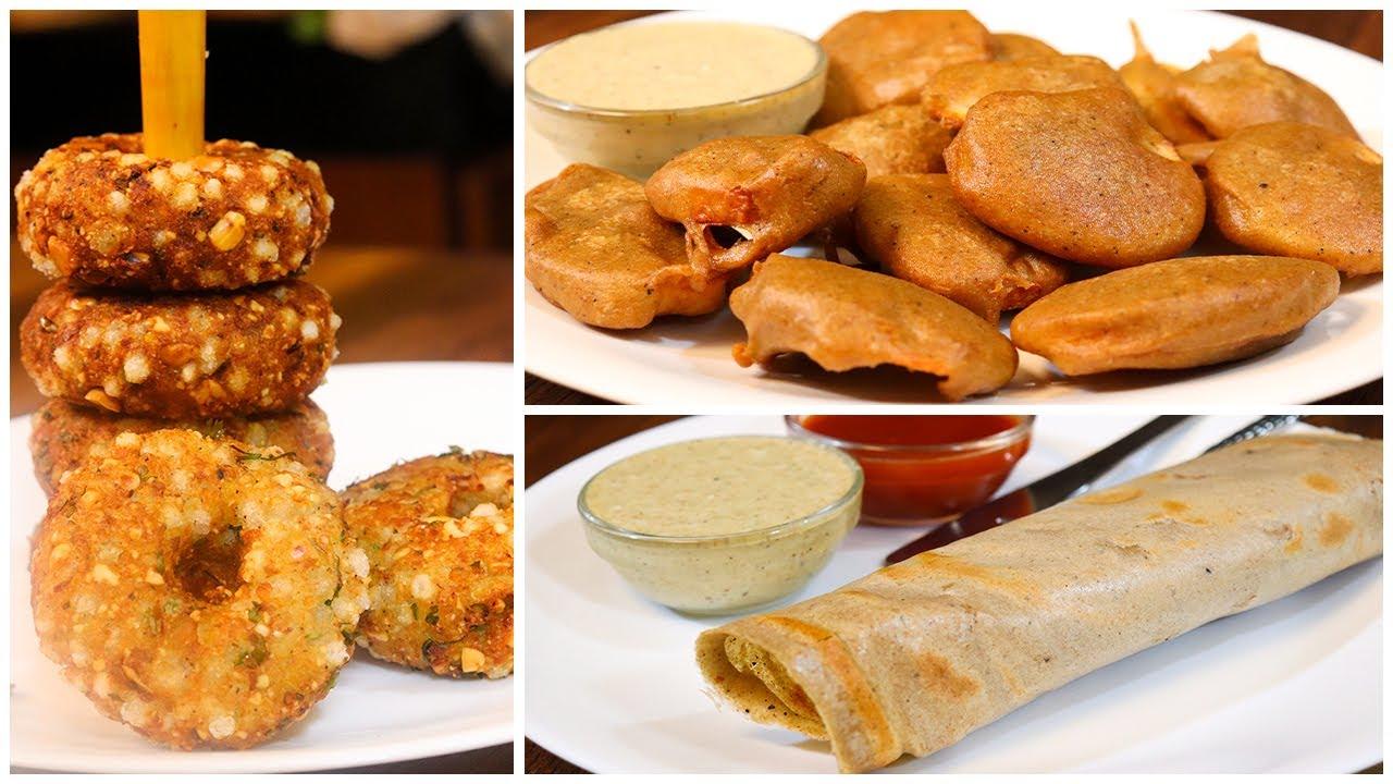 व्रत मे सिर्फ 10 Min मे 3 लाजवाब पकवान बनाये | Falahari Recipe | Vrat Ki Special Thali | Fast Recipe