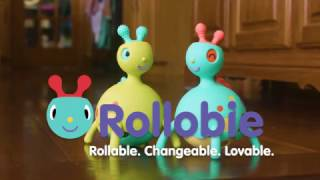 Rollable, Changeable, Lovable: Rollobie (2017)