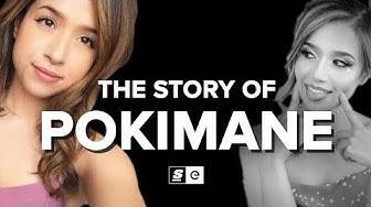 The Story of Pokimane