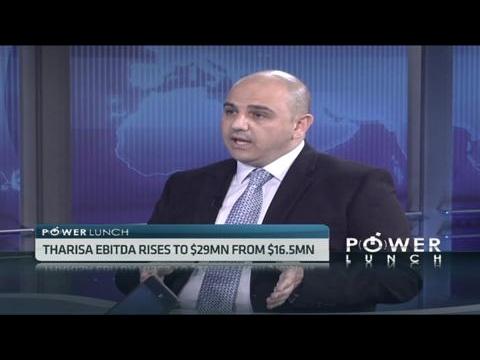 Tharisa reports maiden FY profit