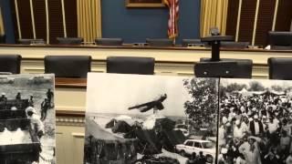 Очевидец ферганского погрома (1989г.) в Конгрессе США