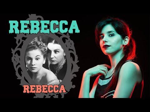 REBECCA - Rebecca