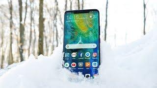 MAJDNEM TÖKÉLETES / Huawei Mate 20 Pro
