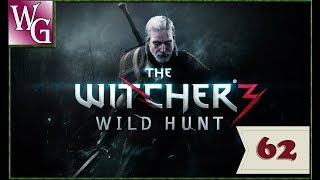 The Witcher 3: Wild Hunt - спрятанные сокровища №62