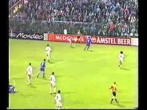 Ferencváros vs Real Madrid 1-1