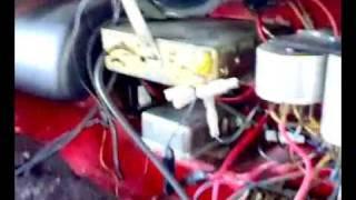 Tonella - Sistema Eletrico Do Fusca 1/4