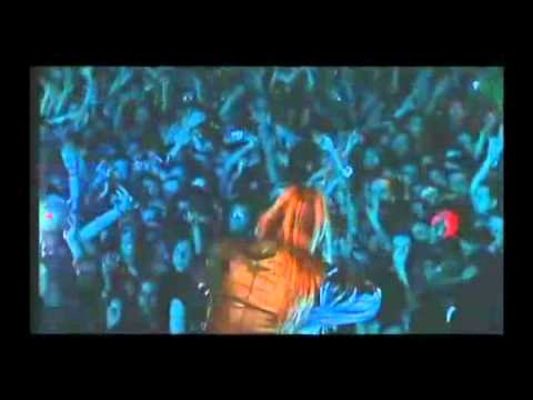 Helloween - The King For a 1000 Years (Live In Sao Paulo)