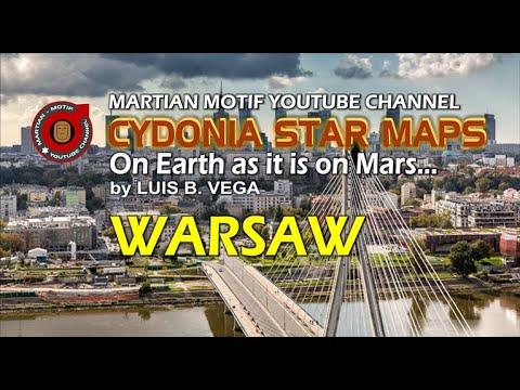 cydonia-martian-motif- -warsaw---star-map