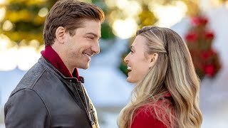 Behind the Scenes - Christmas in Love - Hallmark Channel