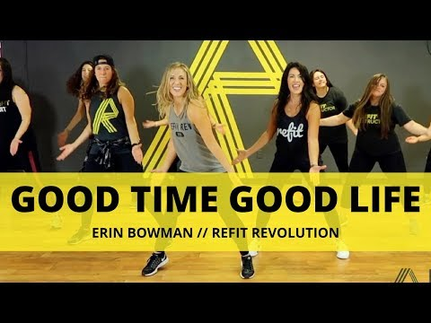 """Good Time Good Life"" 