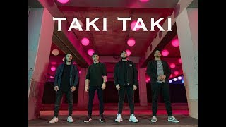 Download Lagu Berywam - Taki Taki (DJ Snake) - Beatbox mp3