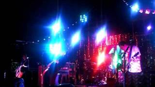 "The Smashing Pumpkins - ""Muzzle"" - Lupo's, Providence, RI 10/19/2011"