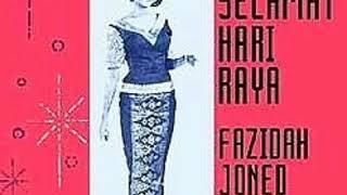 Cover images Fazidah Joned - Selamat Hari Raya (1973)