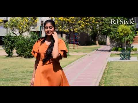 La La La - Neha Kakkar ft. Arjun Kanungo | Bilal Saeed | Desi Music Factory || Cover By RJ Style