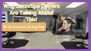 Beauty salon pos system | ada kent 49301 michigan mi