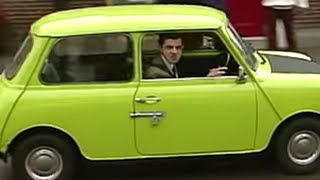 Mr. Bean - Episode 11 - Back to School Mr. Bean - Part 1/5