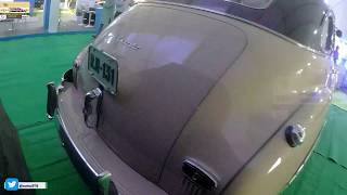 Old car Exhibition /Transport expo 2018 (Part 2)/CII Transport Expo 2018