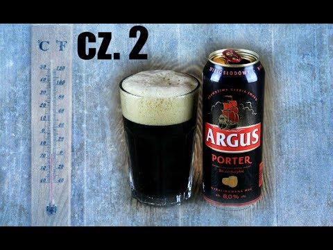 Fajowe piwo #17 Wymrażanie piwa – cz. 2