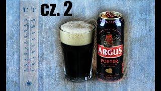 Fajowe piwo #18 Wymrażanie piwa - cz. 2