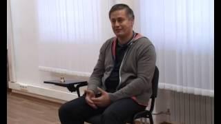 Курс НЛП Практик видео 1. М.Пелехатый