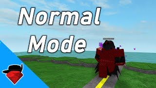 Survival - Normal Mode | Tower Warfare [ROBLOX]