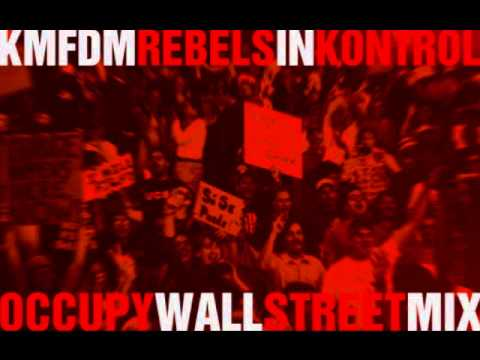 Клип KMFDM - Rebels In Kontrol