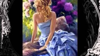Музыка женской красоты.wmv