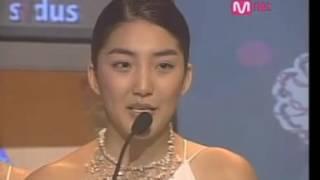 S.E.S.여자그룹부문  뮤직페스티벌 01.11.23