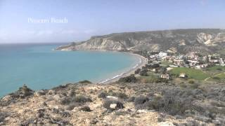 test panasonic ag ac 160 aej at the cyprus beaches