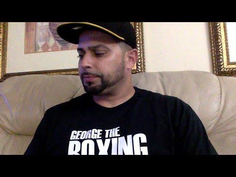 Canelo Vs. Rocky : SBM Boxing LIVE