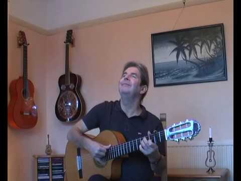 Malaguena (Flamenco)