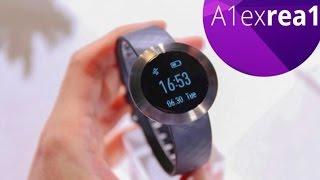 huawei honor zero Smart Watch обзор умных смарт часов