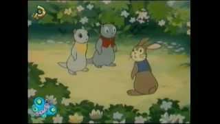 موش کوهستان ، کارتون های قدیمی بچه های دهه شصت شمسی شماره 2