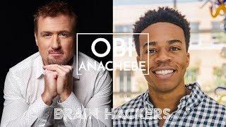 The Brains Behind It Episode 72 - Obi Anachebe - FitGenie