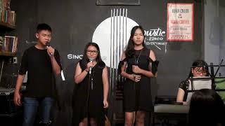 [CASTING 2017] [2nd Round] Sao Anh Vẫn Chờ