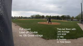 Download 2021 Theo Levinson Hitting