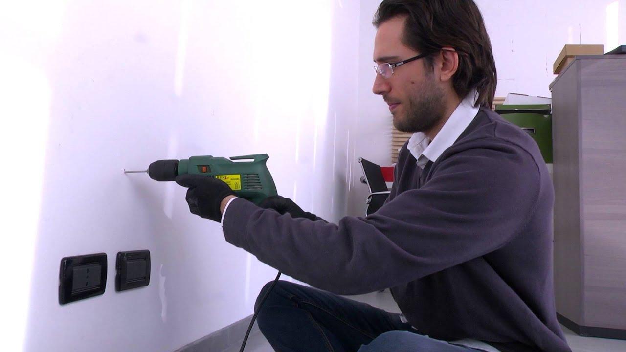 Installare un antifurto casa senza fili youtube - Antifurto casa 365 ...