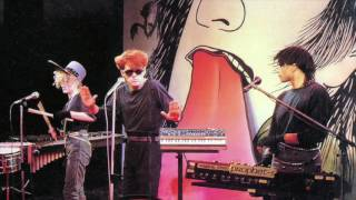 Watch Thompson Twins Dont Go Away video