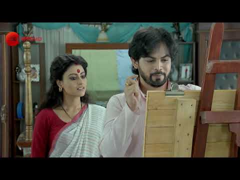 Aamar Durga - Indian Bangla Story - Epi 552 - Oct 20, 2017 - Zee Bangla TV Serial - Best Scene