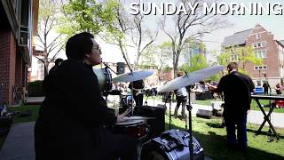 Sunday Morning - Maroon 5 Live Cover