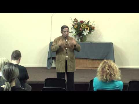 Santa Cruz Challenge At Inner Light With Rev Deb