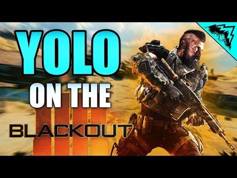 "MY ISLAND, SON - ""YOLO on the Blackout"""