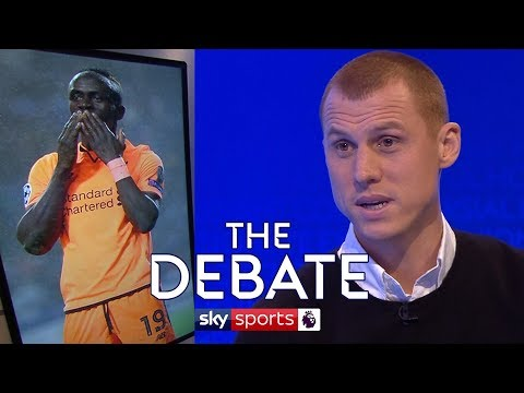 Do Liverpool REALLY have the best attacking trio in Europe? |  Sidwell & Wise |The Debate