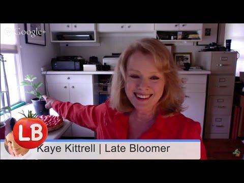 Growing Heirloom Tomatoes   Late Bloomer   Live Webcast