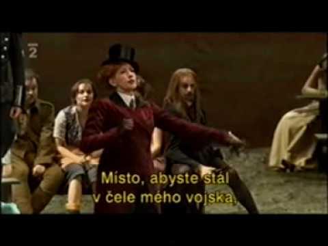 Offenbach - La Grande Duchesse de Gerolstein - comic opera - grand Finale