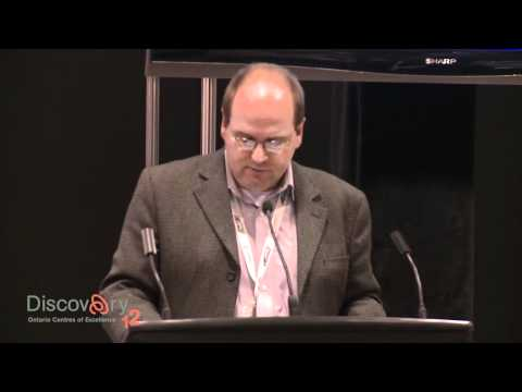 Discovery 12: Ontario's Role in 21st Century Mining Panel Discussion
