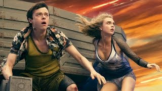 'Valerian and the City of a Thousand Planets' Official Trailer (2017)