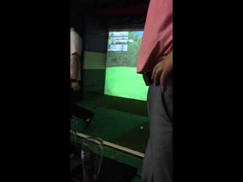 スーパシミュレーションゴルフ