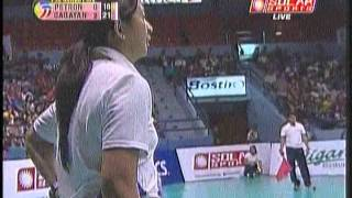 Cagayan vs Petron Super Liga 111013 8.mp4