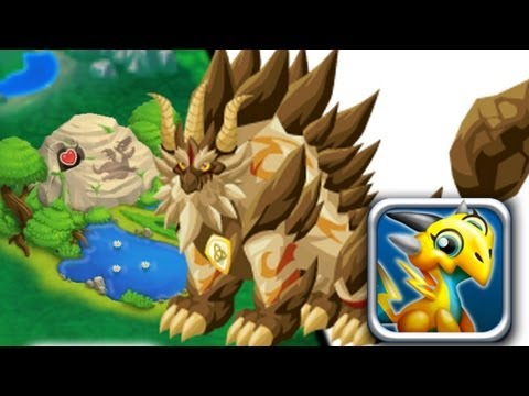 How To Breed Pure Terra Dragon In Dragon City On Facebook